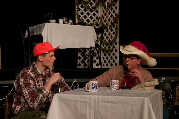 LC Drama 2 - Tuna Christmas 2011-02