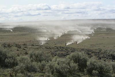 2008 Desert 100--Hole Shot Heat #2