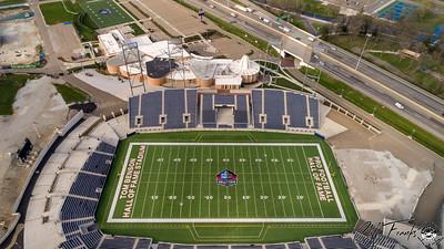 4-25-2020 Pro Football Hall of Fame