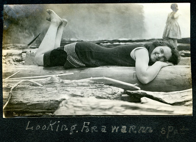 Huffy 1918 Album