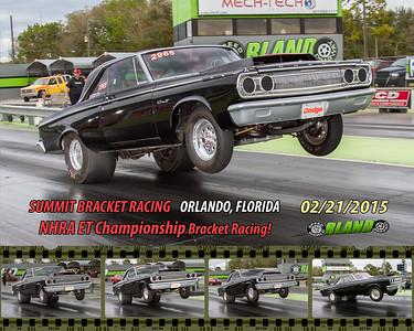 OSW Bracket Racing 02-21-2015