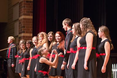 Alexander Show Choir