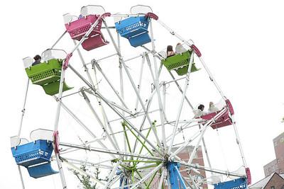 CarnOval 2009