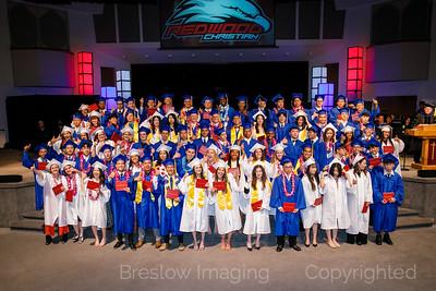 RCS 2019 HS Graduation