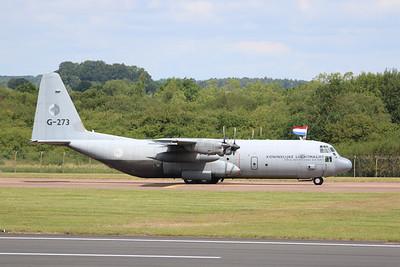 C-130H (Netherlands)
