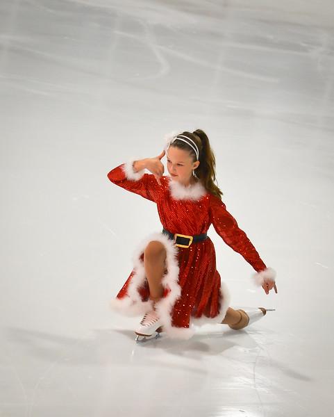 Figure Christmas Show 2014