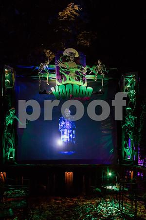 Stender Halloween 2016