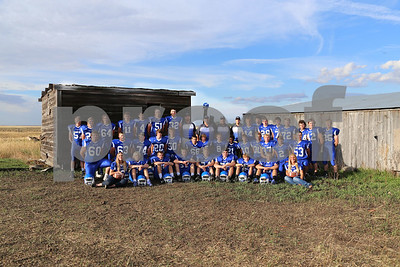 2016 Fairfield Football