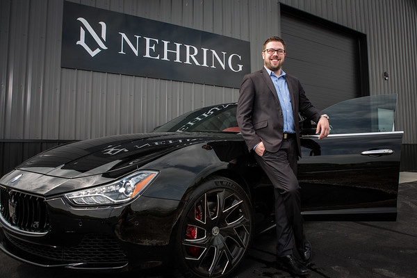 NEHRING LIMO - AUG 2018