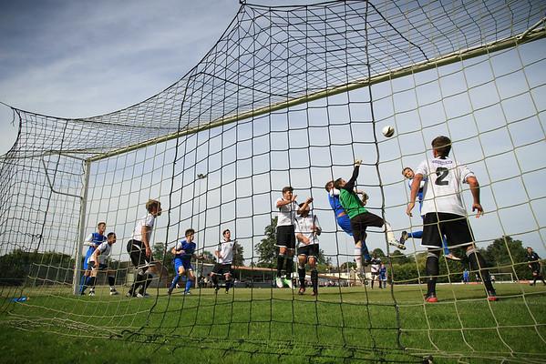 Alton Town - Bass Sports Ground