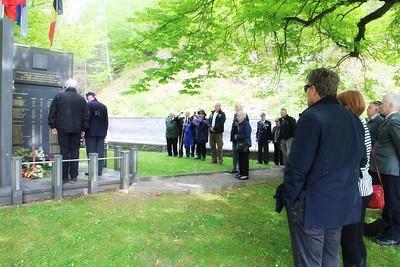 Cameron Memorial 2017