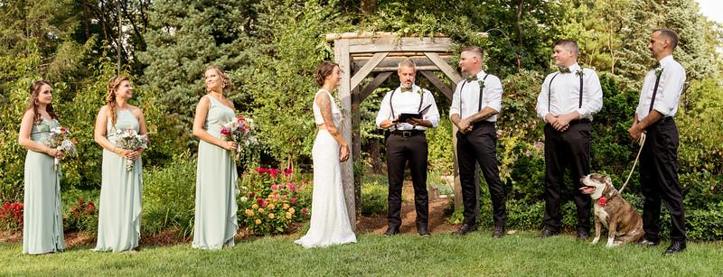 Shoemaker Wedding