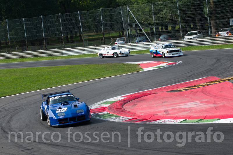 2011.09.24 - Monza - Porsche Club Nuerburgring - HISTO Cup K und STW - Gara 2