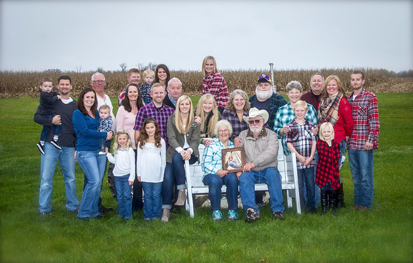 Reins Family 2016
