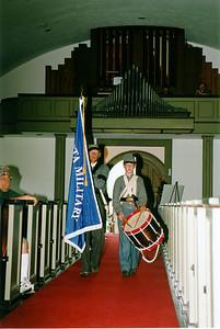Reunion 2001