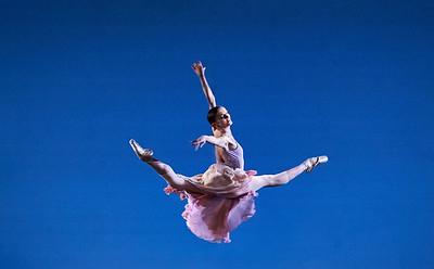 Pennsylvania Ballet La Bayadere W&P