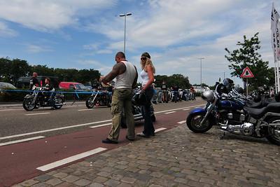Harley Davidson Leopoldsburg 2009