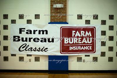 Sponsor... Farm Bureau 21 Dec 2010