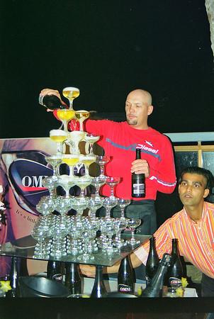 Club Med Lindeman Island Australia May 2002