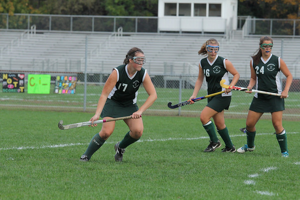 WUHS Field Hockey vs Windsor