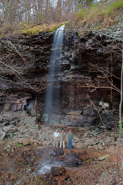 Keown Falls