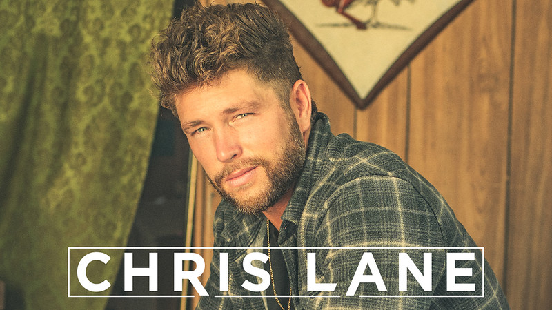 Chris Lane - Worldwide Beautiful Tour