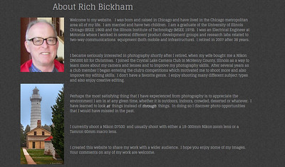 About Rich