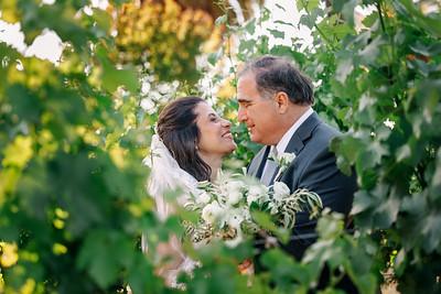 Katia and Mike - Romance