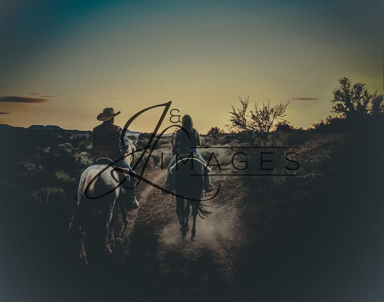 Jacob's Ranch  - Zion Canyon Trail Rides