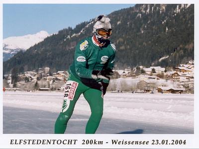 Austria, Weissensee, 2004