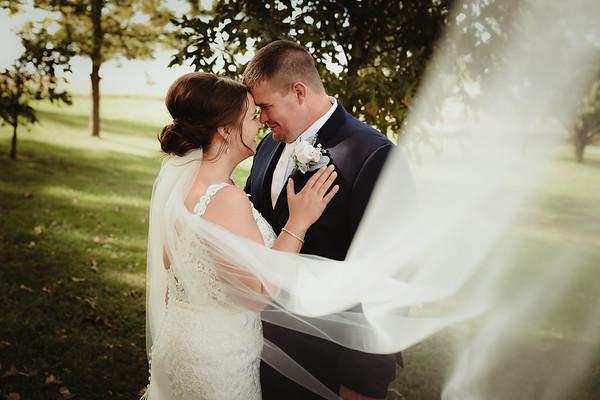 Mr. & Mrs. Althoff