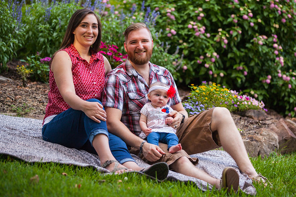 2017 07 16 Melcher Family