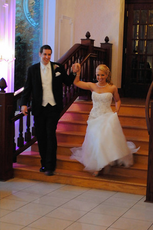 Bobby's Wedding 0811