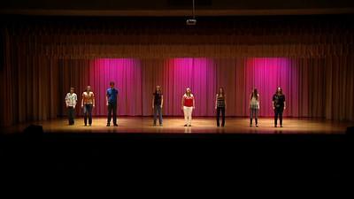 Recital Videos 2012