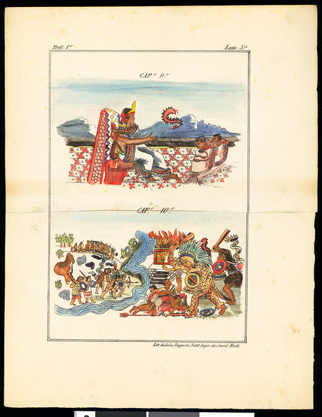 Historia de las Indias de Nueva España y islas de Tierra Firme