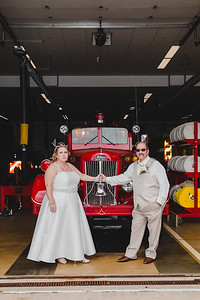 Marie & Martin's Wedding