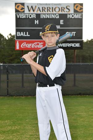2018 CMS Baseball photos