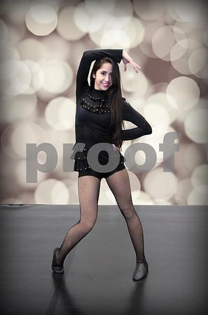 CM Dance Team 2012