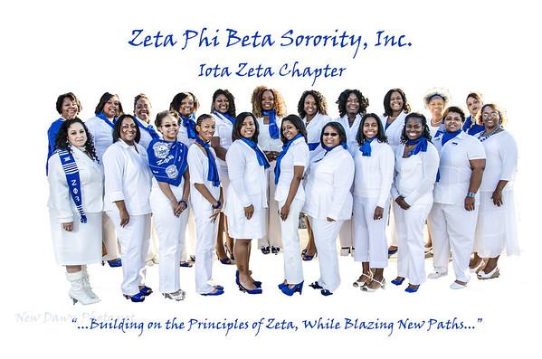 Zeta - 2012 Chapter Photos