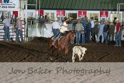 Day 4 - Breakaway Roping