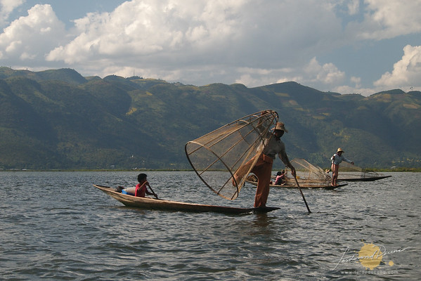 One Day in Inle