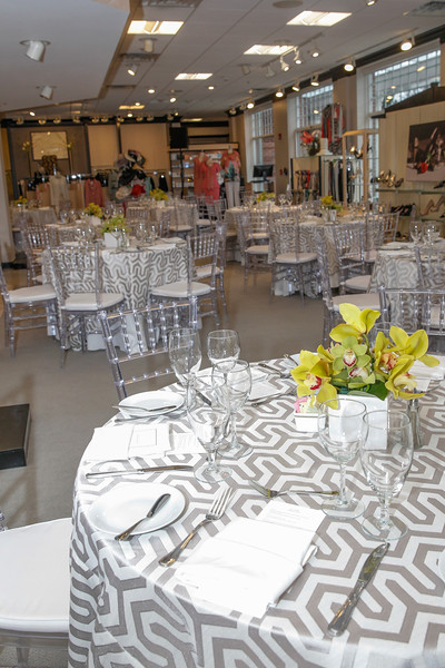 Rodes' 100th Anniversary - The St. John Fashion Event & Luncheon