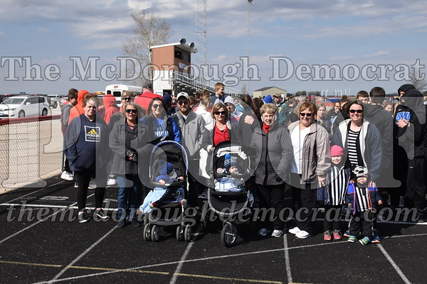 HS Track Muggs Relays 04-15-19