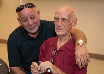 Castillo 90th Birthday