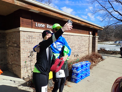 Tour de Trails 2019 12 mile - March 16, 2019