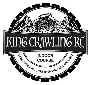 King Crawling RC