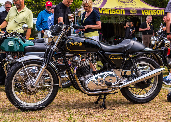2016 European Motorcycle Day