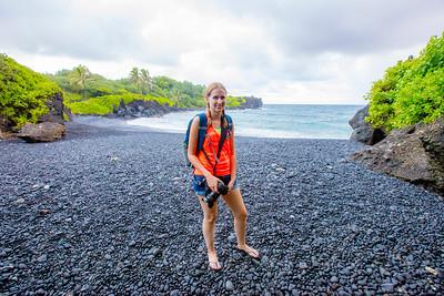 2015 Maui Road to Hana