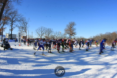 2010 City of Lakes Loppet