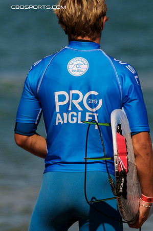 Pro Anglet 2015 - Chambre d'Amour - Biarritz; France